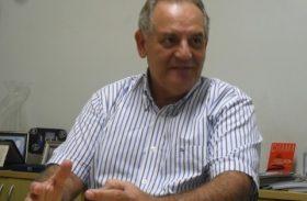Carimbão lança pré-candidatura a prefeito de Delmiro Gouveia