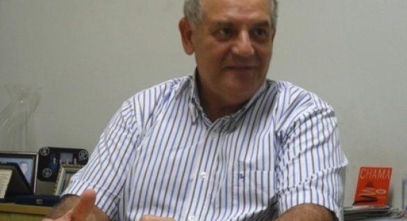 Renan Calheiros convida Carimbão para ser vice de Renan Filho