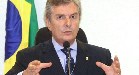 STF marca julgamento da ação penal contra ex-presidente Collor