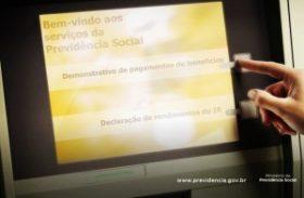 Beneficiário do INSS pode retirar Demonstrativo de Crédito em bancos