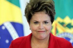 Dilma reitera que sistema elétrico precisa ser à prova de raios