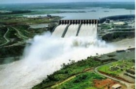 Capacidade de geração de energia em 2013 chega a 126,7 mil megawatts
