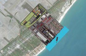 Estaleiro: Enor formaliza pedido de Licença de Implantação no Ibama
