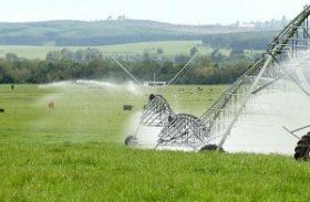 Financiamentos de sistemas de irrigação crescem 362%