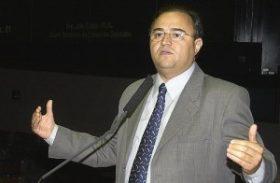 Ministro dos Transportes garante a João Caldas conclusão da BR-416