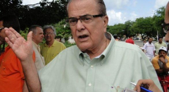 João Lyra declara apoio a Téo Vilela e diz que PSD não vai a reunião do chapão