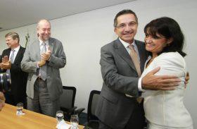 Luiz Otavio Gomes deixa o comando da Seplande