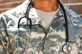 Câmara aprova PEC que permite a médicos militares atuarem no SUS