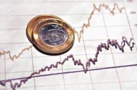 Governo reduz para 1% projeção de crescimento do PIB em 2016