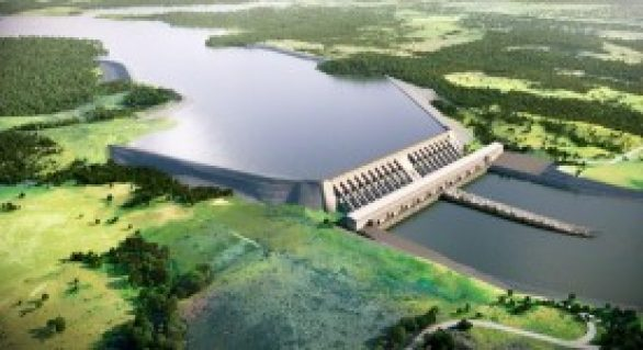 Consórcio IE Belo Monte vence leilão de transmissão de energia