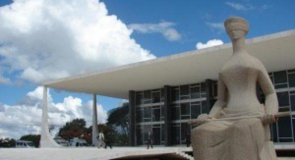 STF decide que contas presidenciais devem ser analisadas pelo Congresso