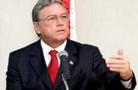 Vilela fará reforma administrativa depois das convenções