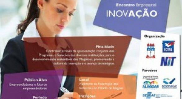 Maceió recebe Encontro Empresarial InovAÇÃO