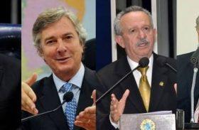Benedito de Lira e Fernando Collor: um confronto improvável