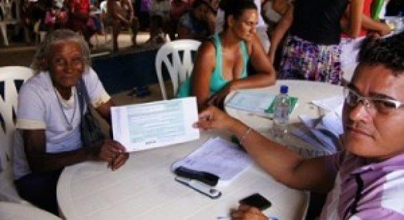 Estado supera meta de cadastramento de quilombolas no Cadastro Único em 2013
