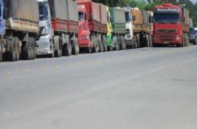 Modal rodoviário requer investimentos em tecnologias sustentáveis, diz Anfavea