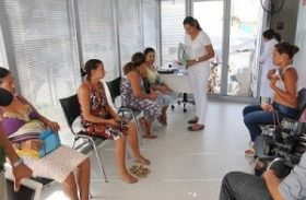 Carreta da Mulher salva vidas com exames preventivos