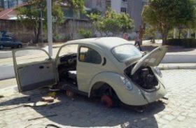 Detran/AL regulamenta reciclagem de veículos