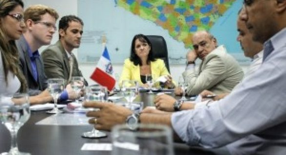 Cerâmica paulista Ceral planeja instalação de fábrica em Alagoas
