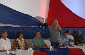 'Diagnóstico': reunião da frente de oposição muda para o dia 11