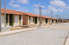 Seinfra convoca 200 famílias para receber casas no José Aprígio