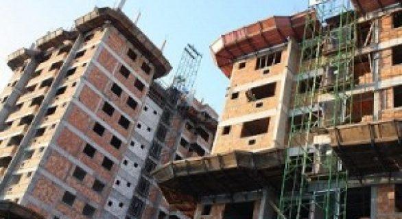 Custo da construção civil sobe 0,44% em fevereiro