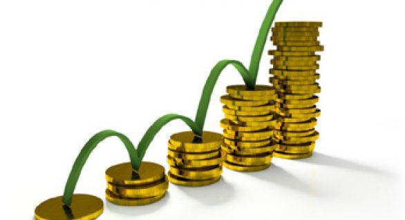 Governo aumenta para 1,6% previsão de crescimento da economia para 2017