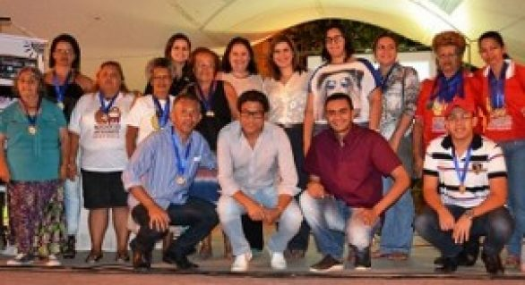 Coringa é parceiro na realização da I Fenearte em Arapiraca