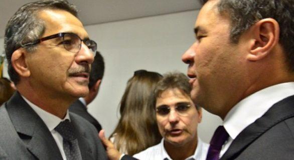 Fora do jogo? Luiz Otávio abre caminho para Marcos Fireman no PSDB