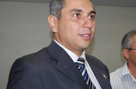 Secretário adjunto deixa SEDS menos de dois meses depois de nomeado