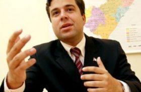 'Está na hora de virar o disco da crise', diz vice-prefeito de Maceió