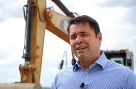 Pré-candidatura de Fireman ao governo ganha fôlego no PSDB