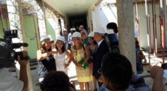 Ministério Público aprova obras da Maternidade Santa Mônica