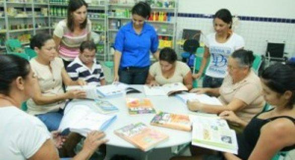 Programa Brasil Alfabetizado em Penedo atende 650 alunos