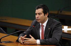 Quintella vai comandar comissão para apurar denúncias na Petrobras