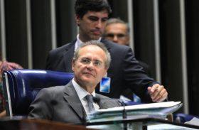 Renan quer acelerar a votação do Marco Civil da Internet no Senado