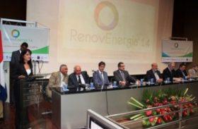 Algás apoia seminário internacional RenovEnergia'14