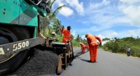 Decisão desbloqueia verbas para reconstrução de estradas em AL