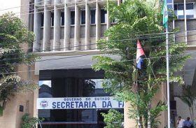 Receita de ICMS do Estado chega a R$ 748 milhões em 3 meses