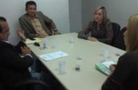 Promotoria da Fazenda firma TAC com SEE para redistribuir professores nas escolas