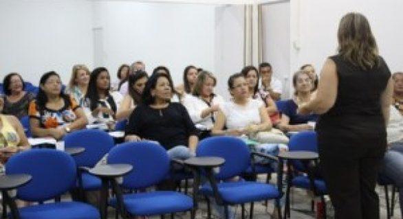 Segesp promove palestra sobre Liderança e Motivação de Equipes
