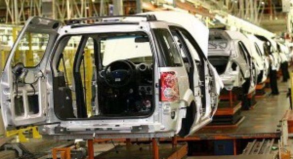 Acordo automotivo entre Brasil e Argentina entra em vigor