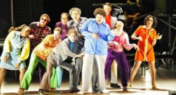 """Musical """"Tim Maia"""" promete divertir e emocionar o público alagoano"""