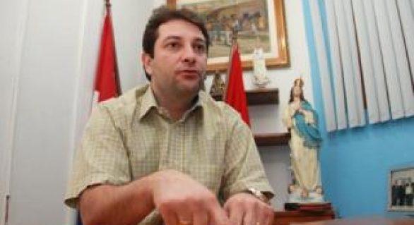 Pleno acolhe denúncia contra prefeito Toninho Lins