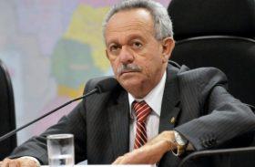 Em reunião com Dilma, Carimbão pede 'desculpas' a Biu