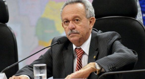 Biu de Lira não teme 'pressão' de Téo nem de Renan