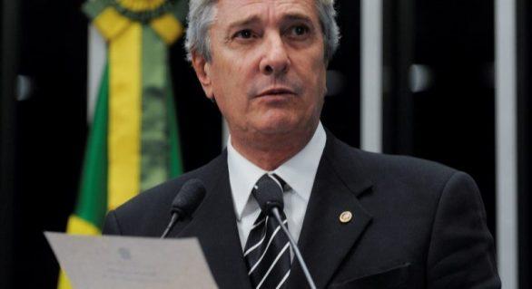 Fernando Collor é absolvido pela segunda vez no STF