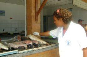 Vigilância Sanitária de Maceió alerta sobre compra de pescado