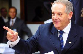 Carimbão confirma: é pré-candidato a prefeito de Delmiro Gouveia