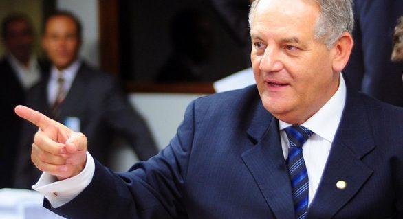 Alagoas vai 'ganhar' mais um ministério esta semana: o da Integração